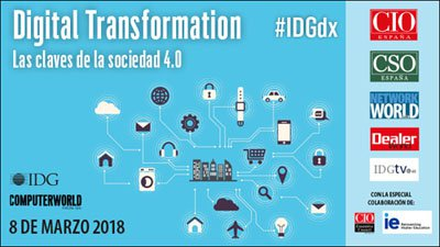 Digital Transformation. Las claves de la sociedad 4.0 picture